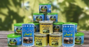 نمایندگی روغن کرمانشاهی